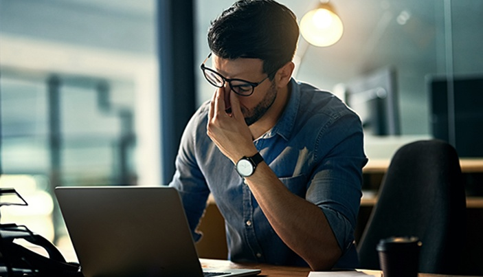 Fatigue-Related Workplace Losses